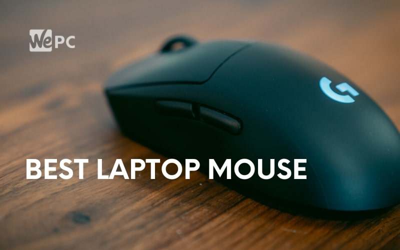 Our 5 Best Laptop Mice In 2020 – No. 1 Laptop Mouse