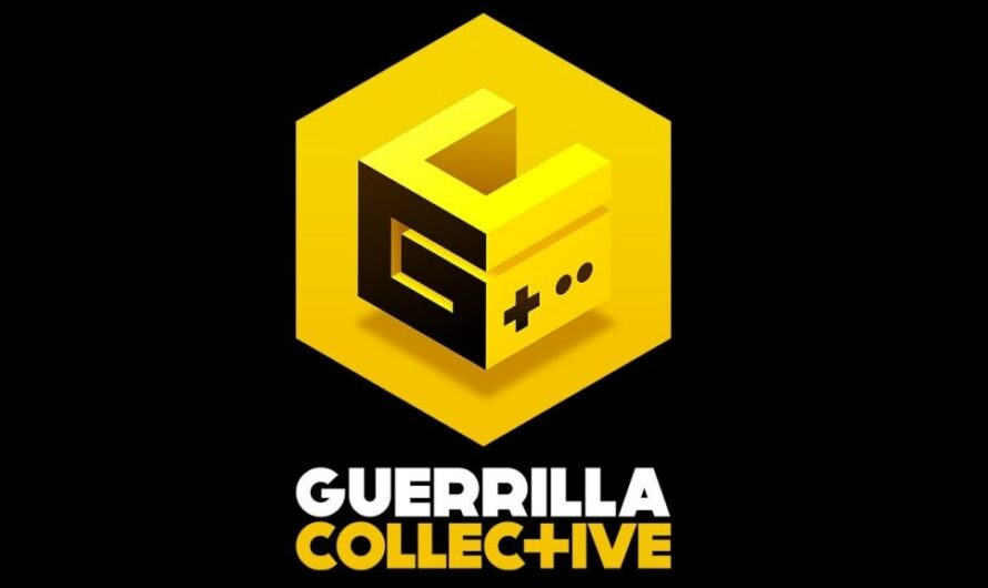 Digital games festival 'Guerrilla Collective' announced