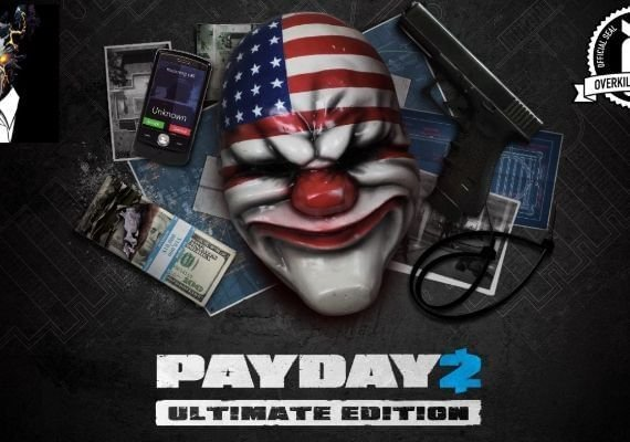 Starbreeze financial situation improves but search for Payday 3 publisher hits a wall