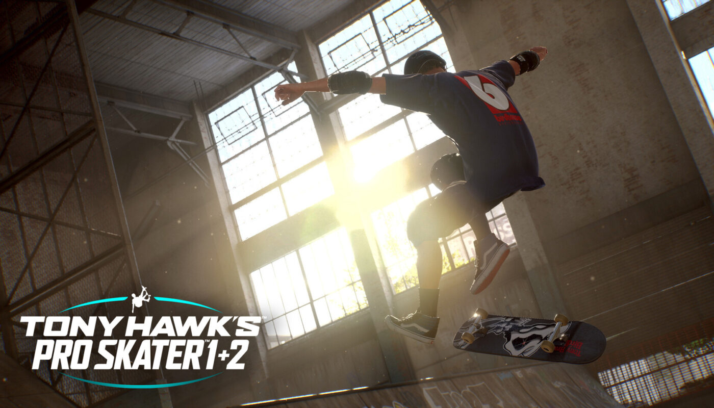 tony-hawk's-pro-skater-1-and-2,-remastered-from-ramp-to-rail-on-september-4