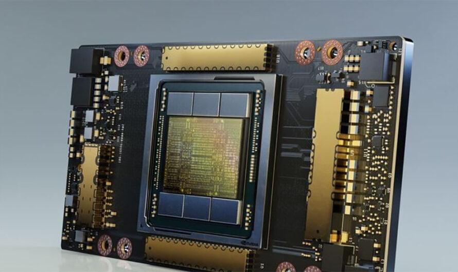 NVIDIA CEO Introduces NVIDIA Ampere Architecture, NVIDIA A100 GPU