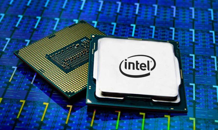 Upcoming Intel Jasper Lake CPUs to use Gen 11 graphics