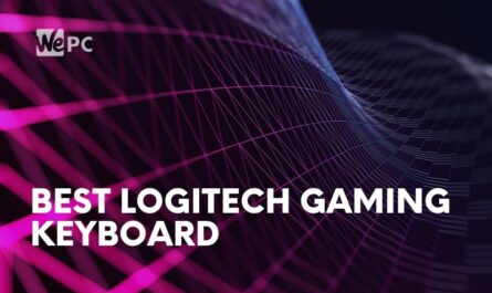 the-best-logitech-gaming-keyboard-in-2020