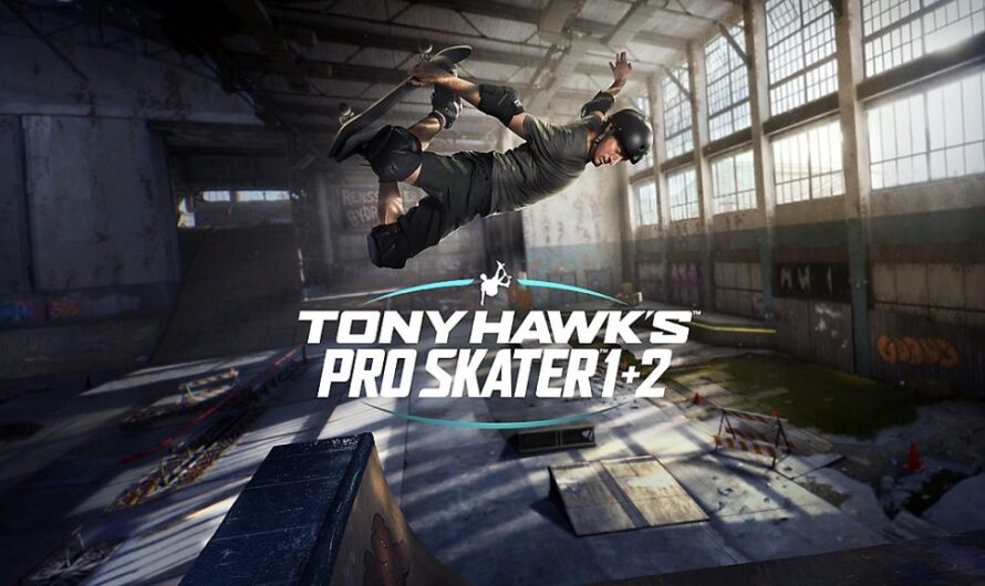 Tony Hawk's Pro Skater could see microtransactions added