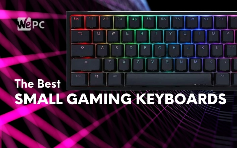 The Best Small Gaming Keyboards in 2020 (TKL, 60%, Budget)