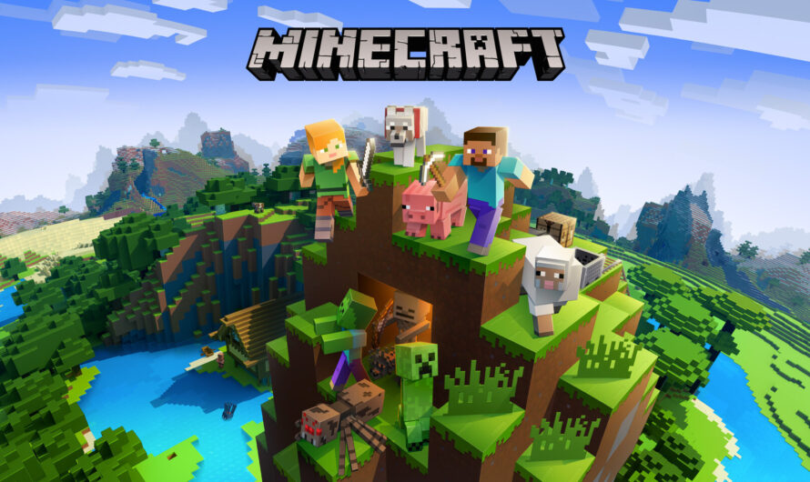 Minecraft Celebrates 11th Anniversary with 200 Million Copies Sold