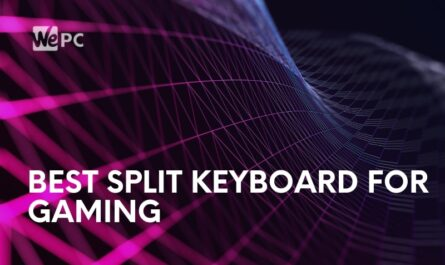 best-split-keyboard-for-gaming