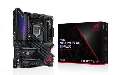 asus-rog-maximus-xii-apex-used-to-push-core-i9-10900k-to-7.7ghz