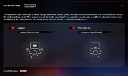"""msi-releases-""""sound-tune""""-ai-powered-noise-cancellation-software"""