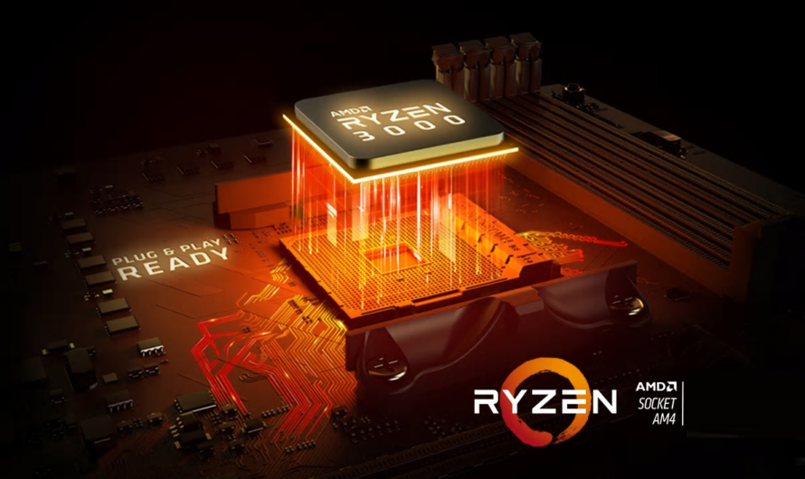 "AMD ""Matisse Refresh"" XT SKU Clock Speeds Surface"