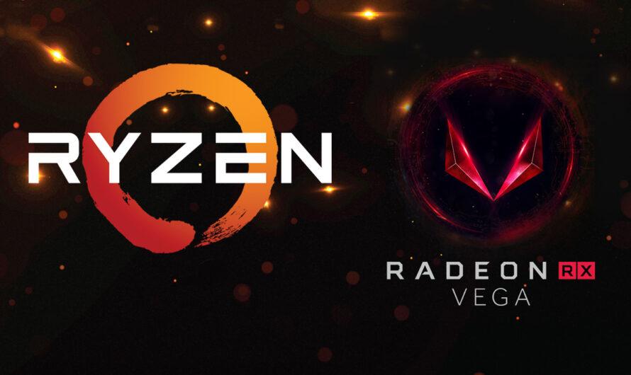AMD Ryzen 4000 Series Renoir APU's leaked 3DMark results shows its potential
