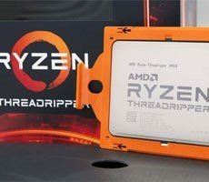 AMD's Threadripper 3990X 64-Core 128-Thread Monster CPU Gets Huge $540 Discount