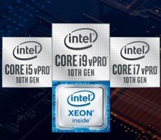 Intel Launches 10th Gen Core vPro CPUs For SMBs And Enterprise Customers