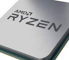 AMD Ryzen 4000 Renoir 8-Core Desktop CPUs Leak Again With Integrated Radeon GPUs