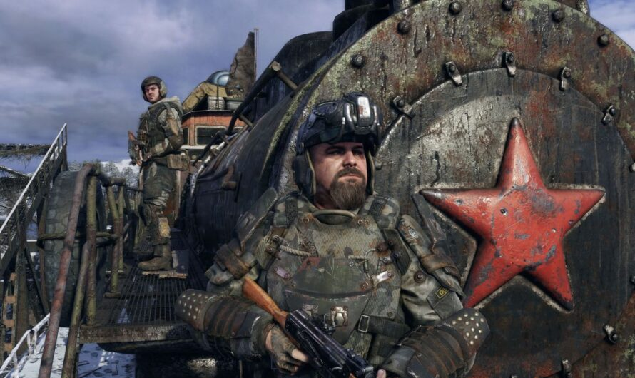 4A Games removes Denuvo from METRO Exodus