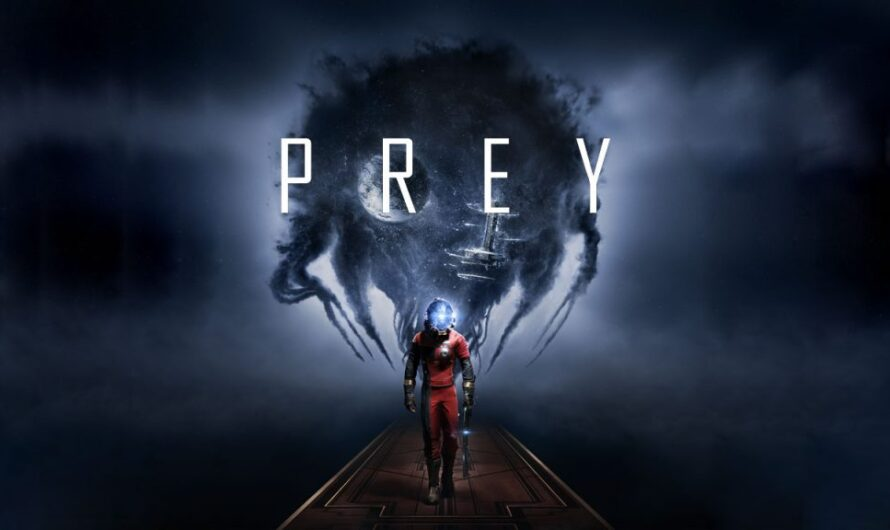 Prey VR may have leaked via retail listing