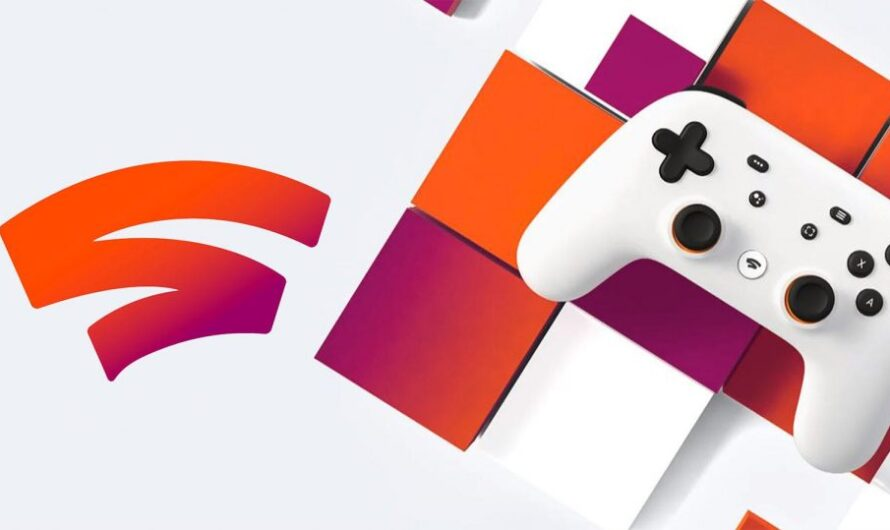 Five more games now available to claim for Stadia Pro subscribers