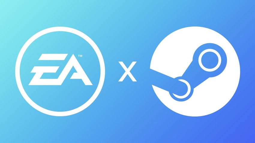 EA adds over 25 more games to Steam