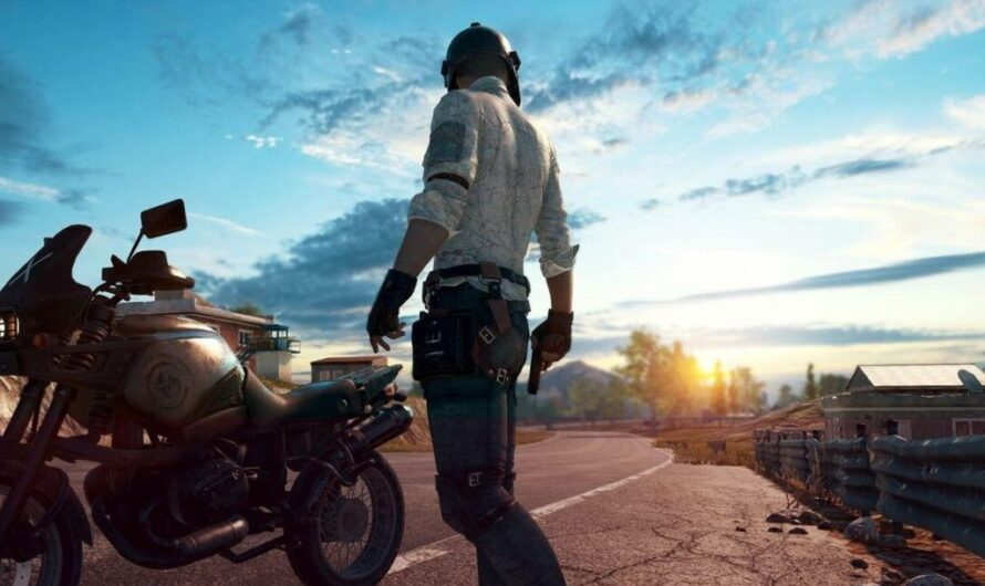 PUBG is free to play on Steam this weekend