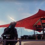 Bungie's first live Destiny 2 event has Guardians watching The Almighty explode