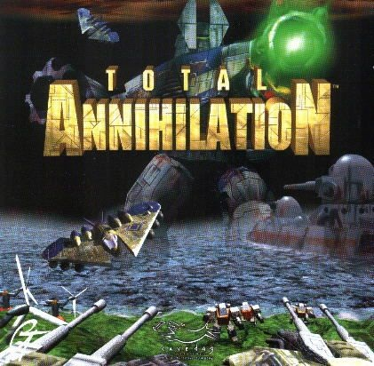 Total Annihilation is currently free on GOG