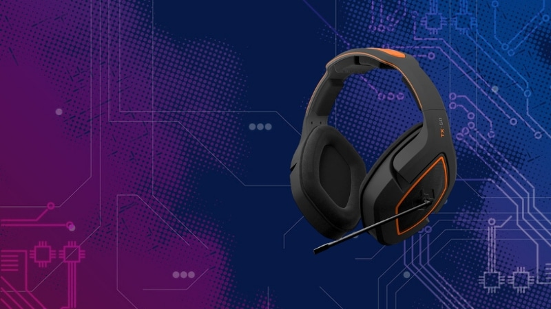 GIOTECK TX50 Gaming Headset Review