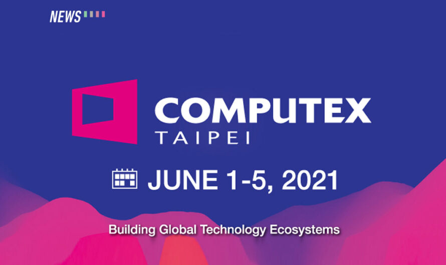 TAITRA cancels Computex 2020, sets date for 2021