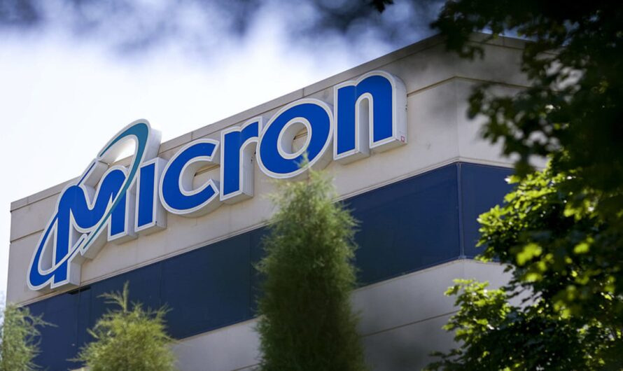 Engineers found guilty of stealing trade secrets from Micron, sold to Chinese counterparts