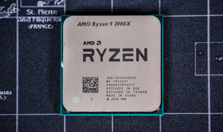 AMD investigates power under-reporting for higher Turbo clock which reduced Ryzen CPU lifespan