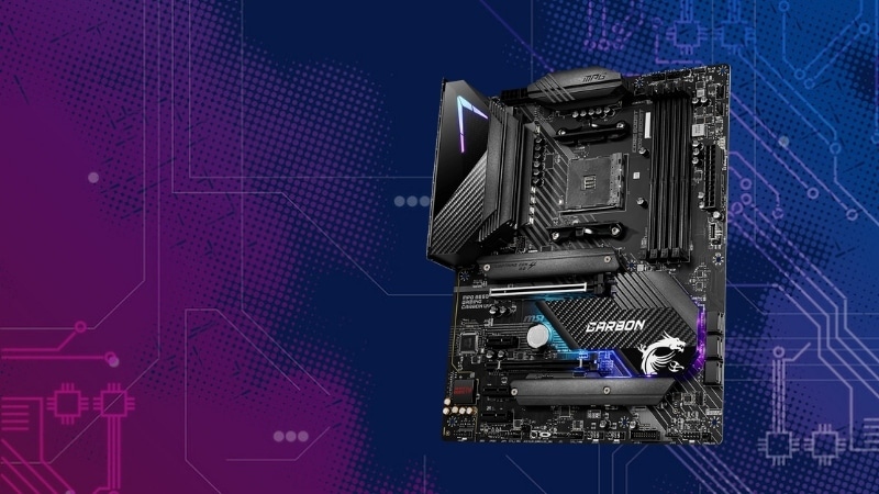 The Best B550 Motherboards