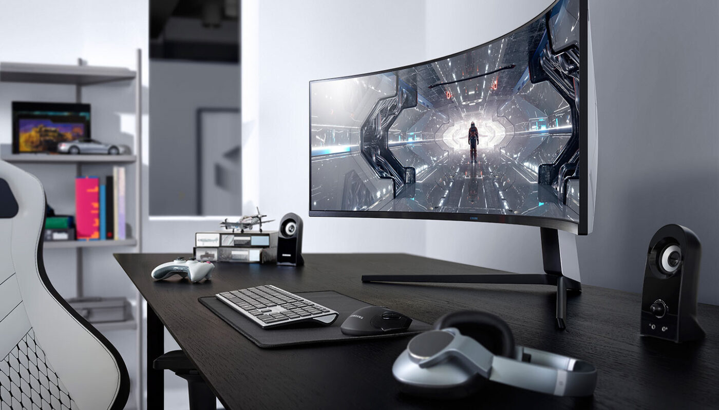 samsung-releases-more-odyssey-gaming-monitors:-g9-and-g7-now-on-pre-order