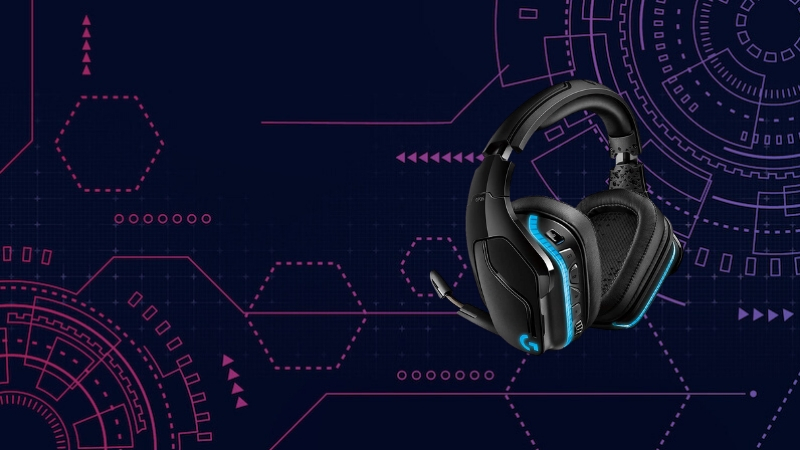 The Best Logitech Gaming Headset