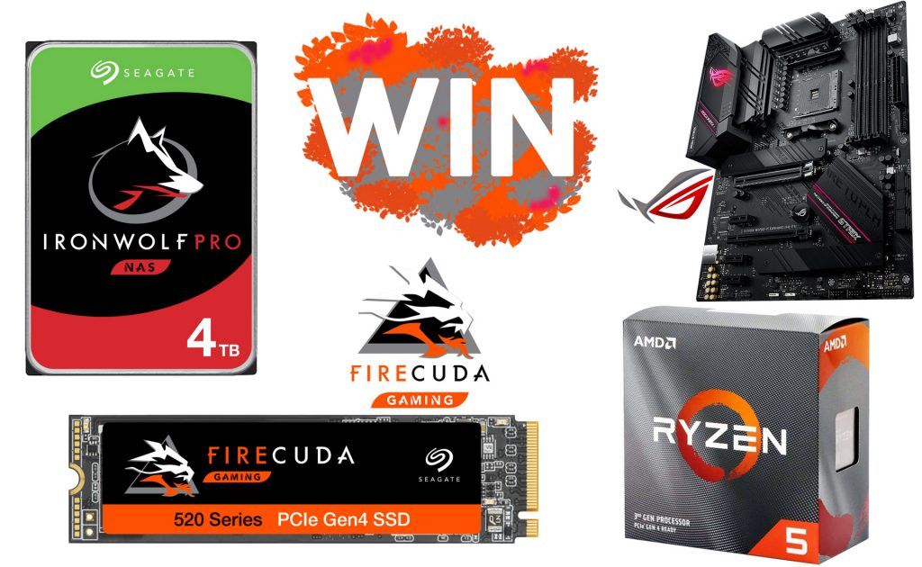 win-a-seagate-pcie-gen4-ssd,-b550-motherboard,-ryzen-5-3600-and-a-4tb-hdd!