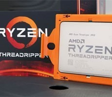 Watch AMD's 64-Core Threadripper 3990X Make Task Manager Dance In This Wild Demo