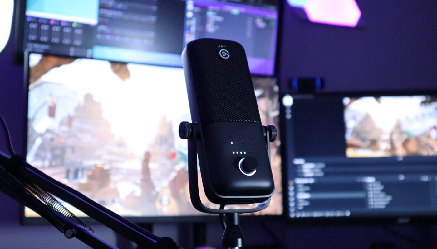 elgato-wave:3-microphone-review