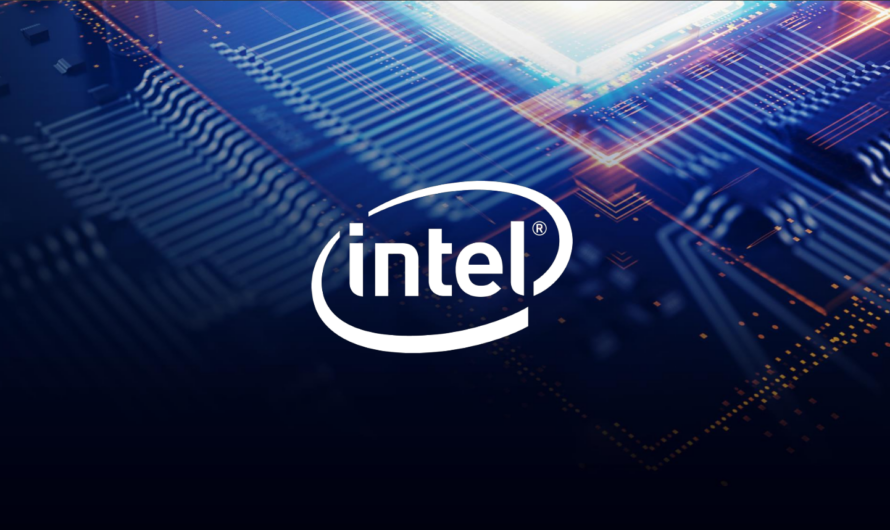 The Best Intel CPUs