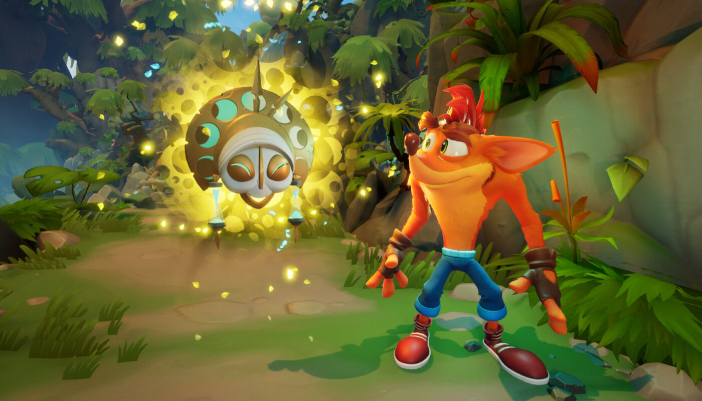 activision-announces-crash-bandicoot-4:-it's-about-time
