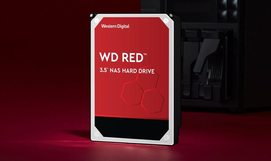 WD readies CMR-based Red Plus NAS HDDs amid switch-and-bait controversy