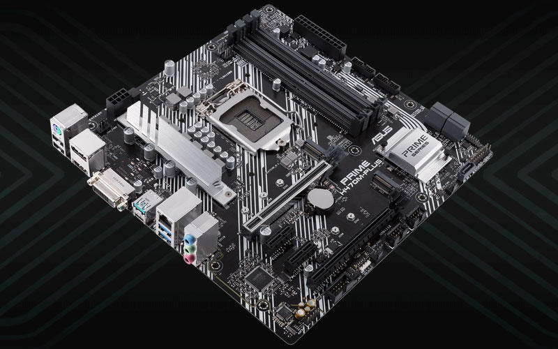 The Best H470 Motherboards