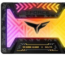 TEAMGROUP And ASUS TUF Gaming Alliance Launch A New Line Of SSDs For Gamers