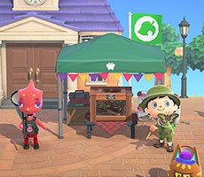 Animal Crossing New Horizons Bug-Off Event Dates, Times And What To Expect