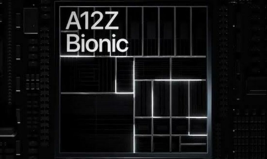 Apple's A12Z Bionic Beats Ryzen 5 4500U and Core i7-1065G7 iGPUs in OpenCL Test