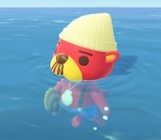 How To Score A Wet Suit And Sweet New Mermaid Gear In Animal Crossing New Horizons