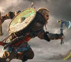 Assassin's Creed Valhalla Gameplay Leak Has Ubisoft Scrambling To Remove Footage