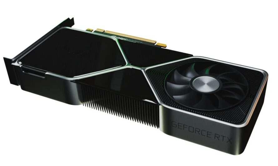 NVIDIA RTX 3070 and RTX 3070 Ti Specifications Appear