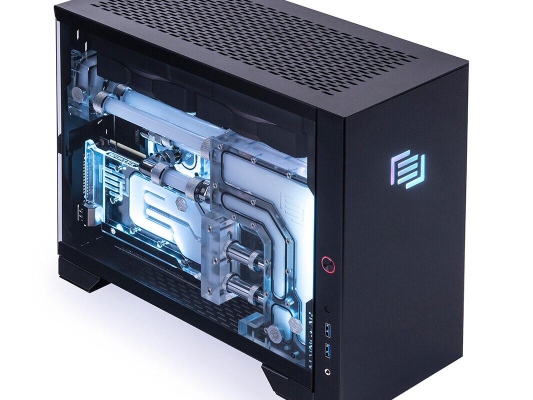 maingear-launches-compact-powerhouse-turbo-desktop-featuring-ryzen-3000xt-processors