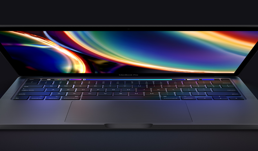 Apple Silicon powered redesigned MacBook Pro models to come in 2021 with new 14.1-inch size option