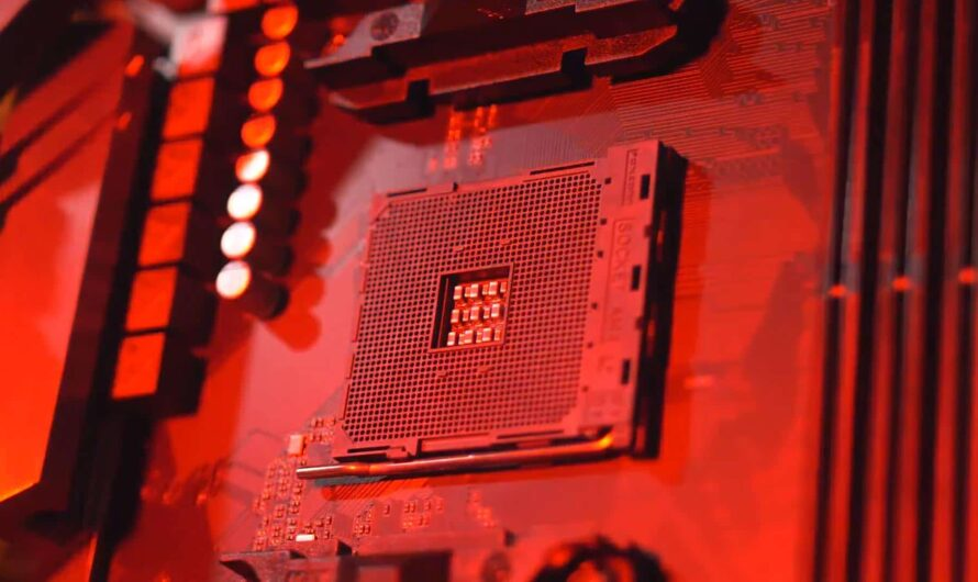 The Best Motherboards For AMD Ryzen 5 3600 Processors