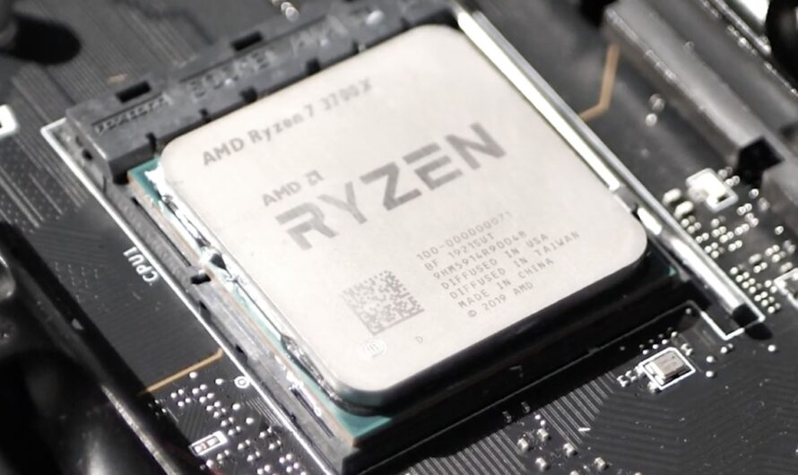 The Best Motherboards For AMD Ryzen 7 3700X Processors