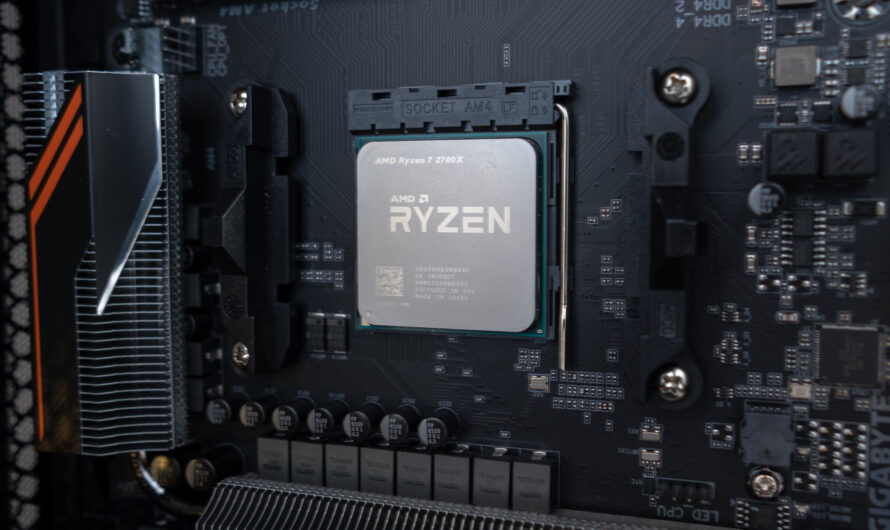 The Best Motherboards For AMD Ryzen 7 2700X Processors